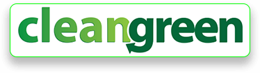 CleanGreen Logo